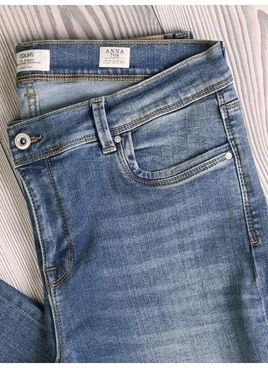 Colin's Jean Pantolon | CL1035535 Lacivert